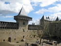 Picture of directory Carcassonne