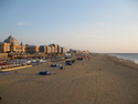 Picture of directory Scheveningen
